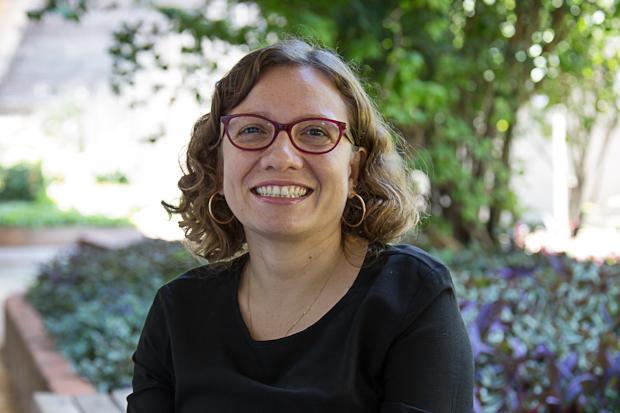 Resultado de imagem para Rafiza Varão é doutora em Comunicação
