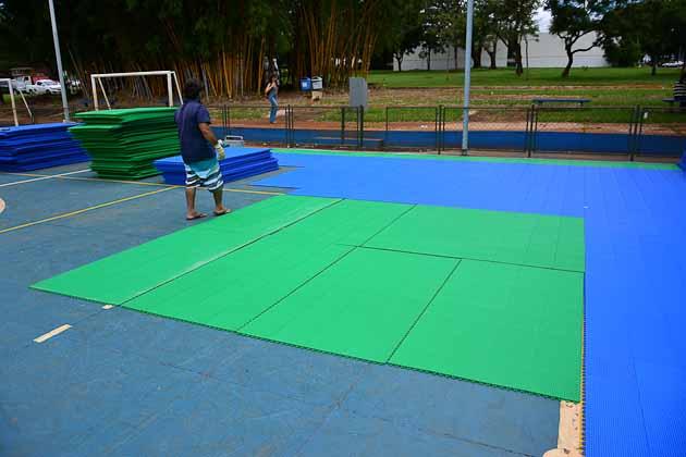 368bdc91ef61a UnB Notícias - UnB melhora instalações esportivas no Darcy Ribeiro